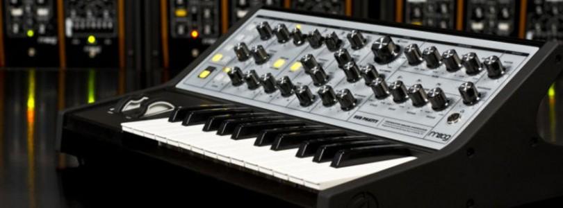 NAMM 2013: Moog Sub Phatty