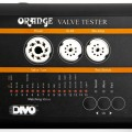 NAMM 2013: Orange Divo VT1000 Valve Tester