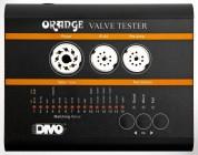 NAMM 2013: Orange Divo VT1000 Valve Tester