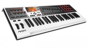 Axiom Air 69 Keys