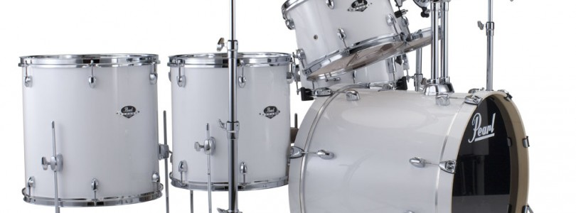 The Worlds Best Selling Drum Kit Returns – Reintroducing The Pearl Export