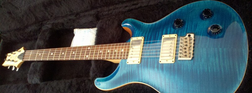 Paul Reed Smith CE22