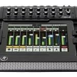 Mackie DL iPad Mixer