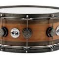 The Vault Edge DW/Sabian Snare Drum
