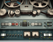 Waves: Abbey Road Studios J37 Plugin