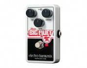 Electro Harmonix's smaller brother to Big Muff – Nano Big Muff Pi