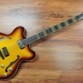 Hofner Releases Contemporary Series Verythin Bass