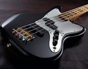 Fender Releases Modern Player Jaguar bass