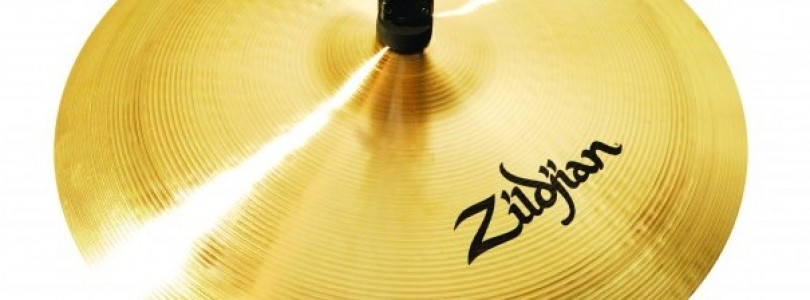 Zildjian A Cymbals: Revamped And Reloaded