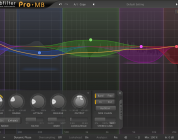 FabFilter Pro-MB multi-band compressor [Review]