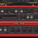 Universal Audio and Chandler Limited introduce GAV19T amp modeler plug-in