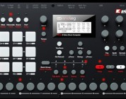 Elektron Analog Rytm shipping starting today