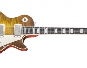 Gibson introduces the Joe Bonamassa 1959 Les Paul
