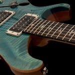 PRS Guitars releases lefty Custom 24