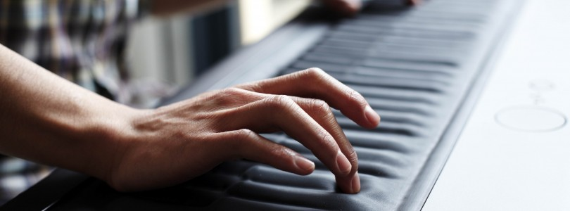 ROLI Seaboard Wins Product of The Year Award 2014