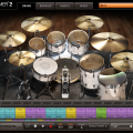 Toontrack EZdrummer 2 now shipping