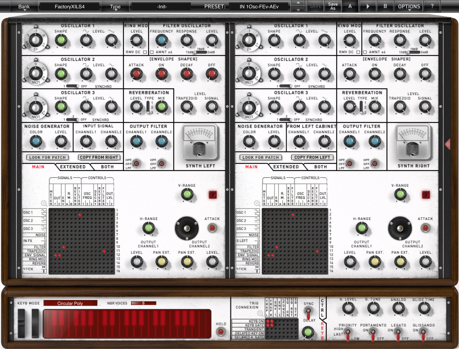 XILS-lab XILS 4 synthesizer [Review]