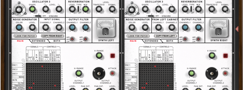 XILS-lab XILS 4 synthesizer [Review]