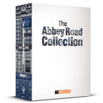 Waves releases Abbey Road Collection