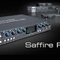 Focusrite releases the Saffire PRO 26 audio interface