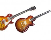 Gibson announces two new Les Pauls