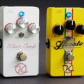 Keeley Electronics releases 2 new pedals