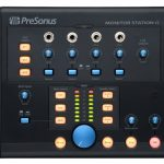 Presonus releases the Monitor Station v2.0