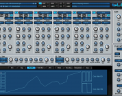 Rob Papen Blue II synthesizer [Review]