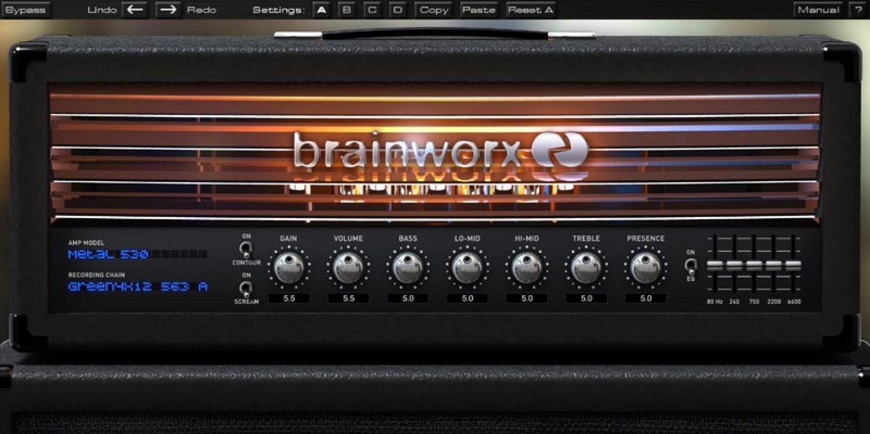 Brainworx BX_Rockrack Pro [Review]