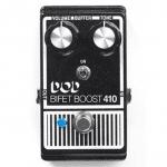 DOD announces Bifet Boost 410 reissue