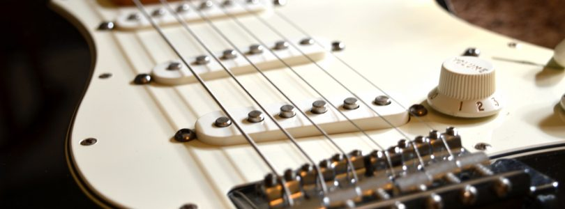 Electric guitar strings guide — how do different strings affect your electric guitar's sound?