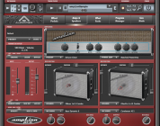 WIN AmpLion Pro, a quality and versatile amp modeler!