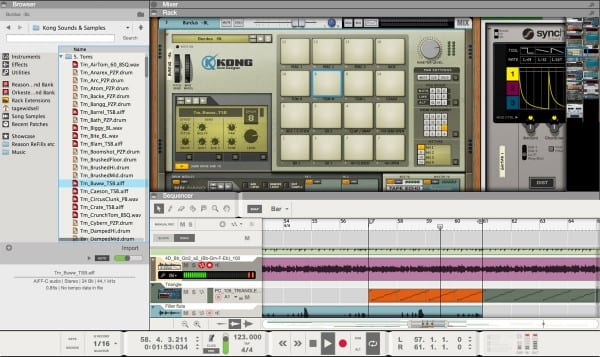 Propellerhead – Reason 8 [Review]