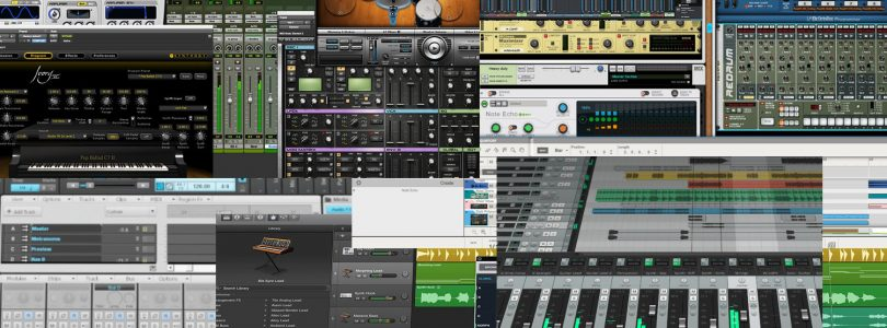 DAWs and plug-in formats explained