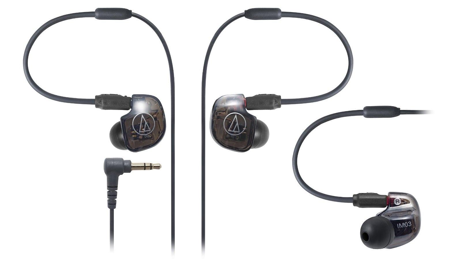 Audio Technica ATH-IM30