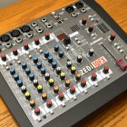 Allen & Heath ZEDi-10FX Main