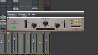 Audified TNT Voice Executor