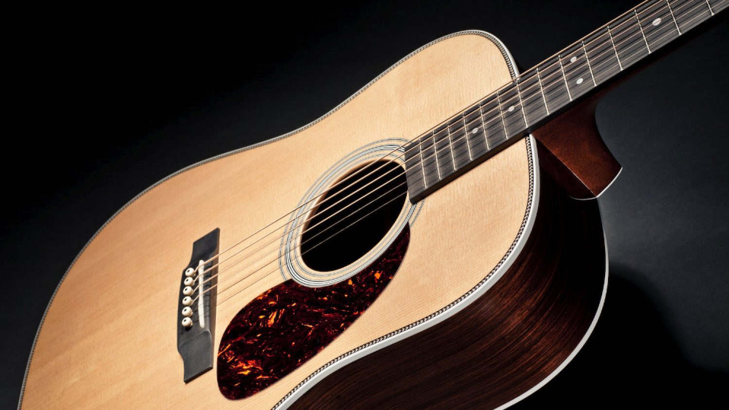 Acoustic guitar string buying guide: everything you need to know
