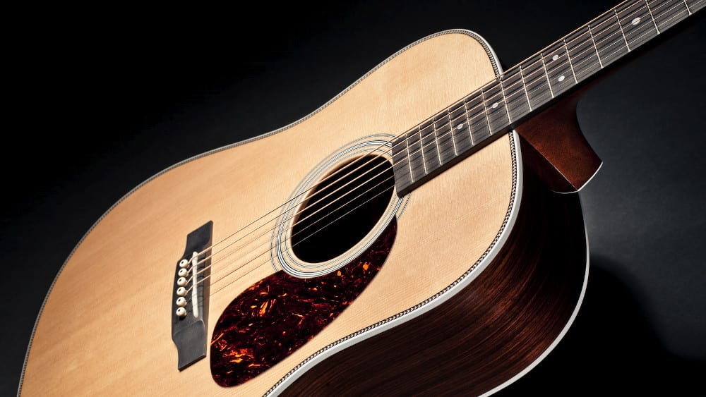 acoustic guitar string buying guide all things gear. Black Bedroom Furniture Sets. Home Design Ideas