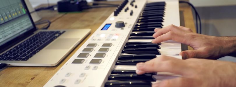 Arturia launches the KeyLab Essential 49 and 61, low-cost alternatives in the KeyLab series
