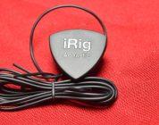 IK Multimedia iRig Acoustic Stage Microphone