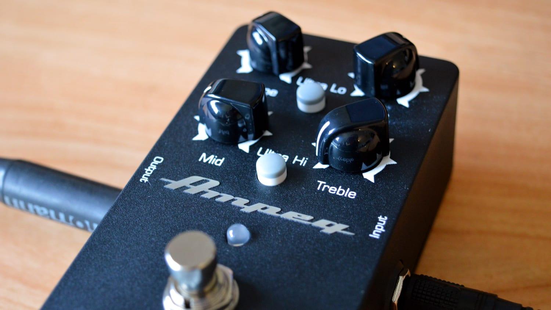 Ampeg Classic Design