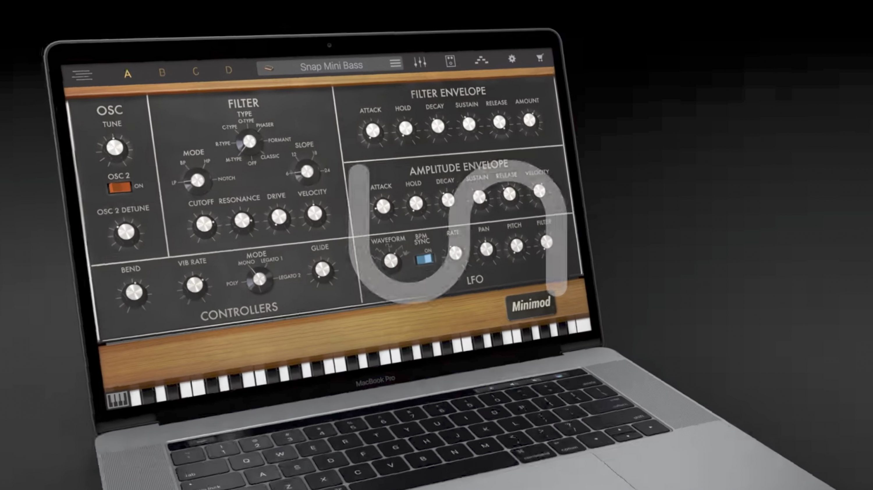 IK Multimedia Unveils The Syntronik Virtual Synth - All