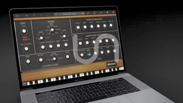 IK Multimedia unveils its latest and greatest virtual synth, Syntronik