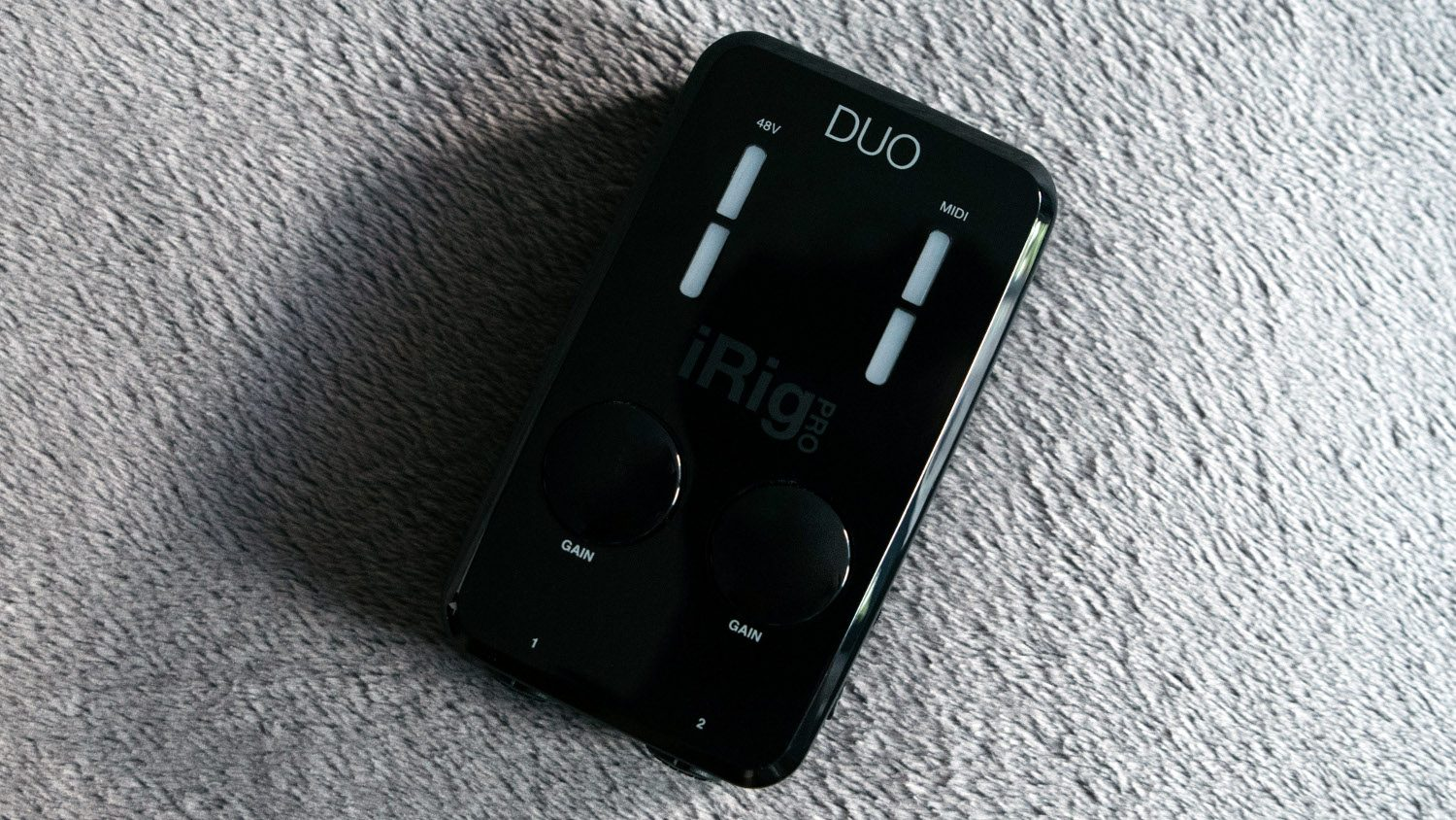 IK Multimedia iRig Pro Duo Main