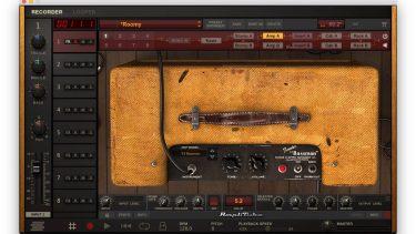 IK Multimedia Fender Collection 2 for AmpliTube plugin review