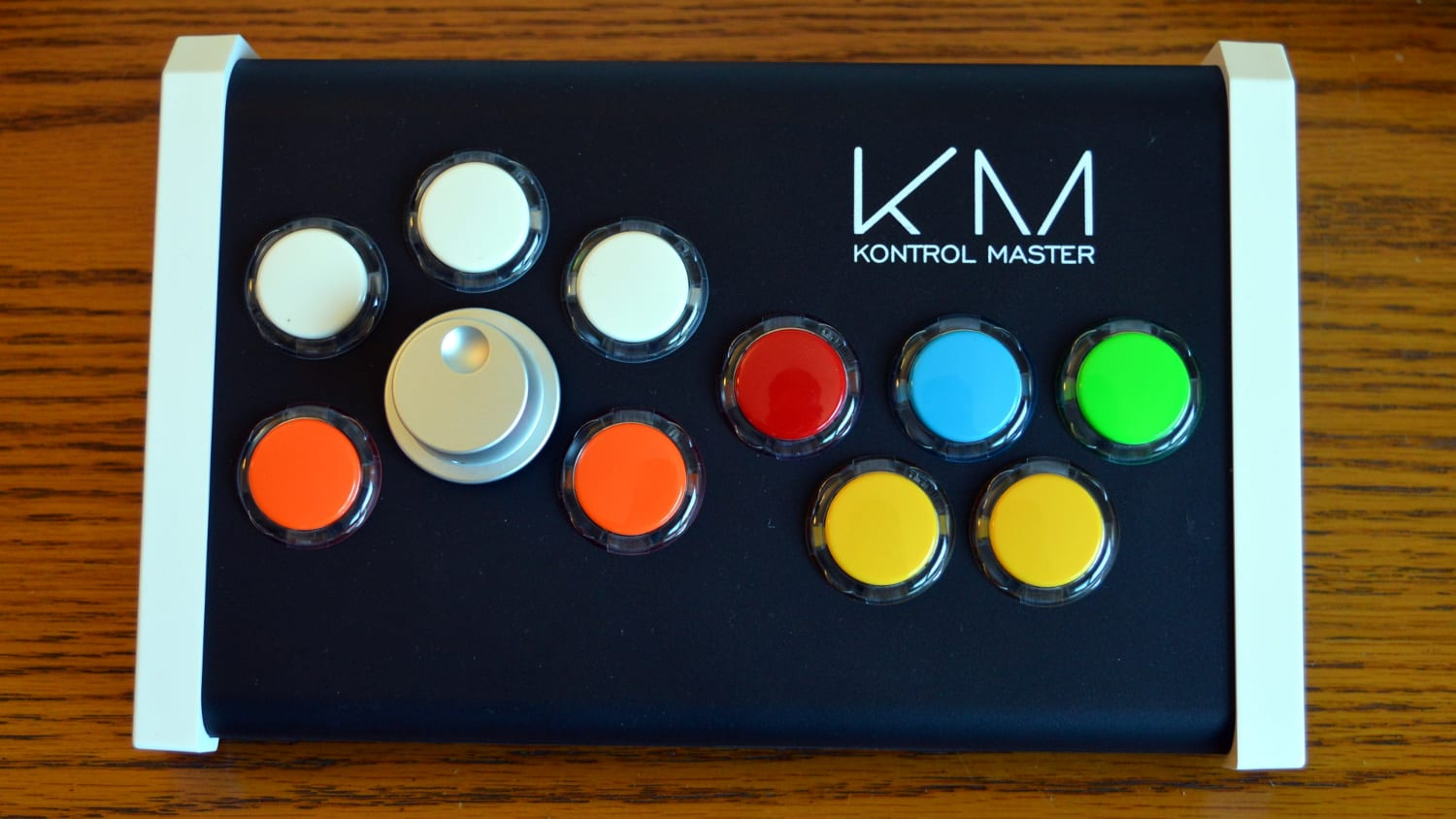 Touch Innovations Kontrol Master Buttons