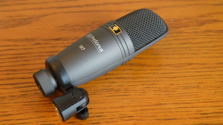 PreSonus M7 Microphone