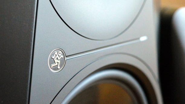 Mackie MR824 Review 2