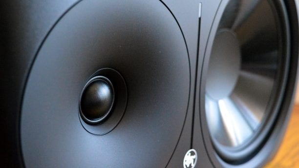 Mackie MR824 Review 3